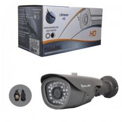 amera HD AHD 720p 30 Metros 1/3 3.6mm - FS-AH31