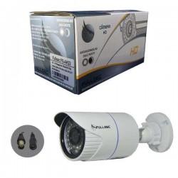 Camera HD AHD 720p 30 Metros 1/4 2.8mm 36x Leds - FS-AH21