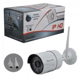 Câmera Bullet IP 2MP FullHD 10800p 30 Metros Onvif 1/3 3.6mm - FS- IP62W